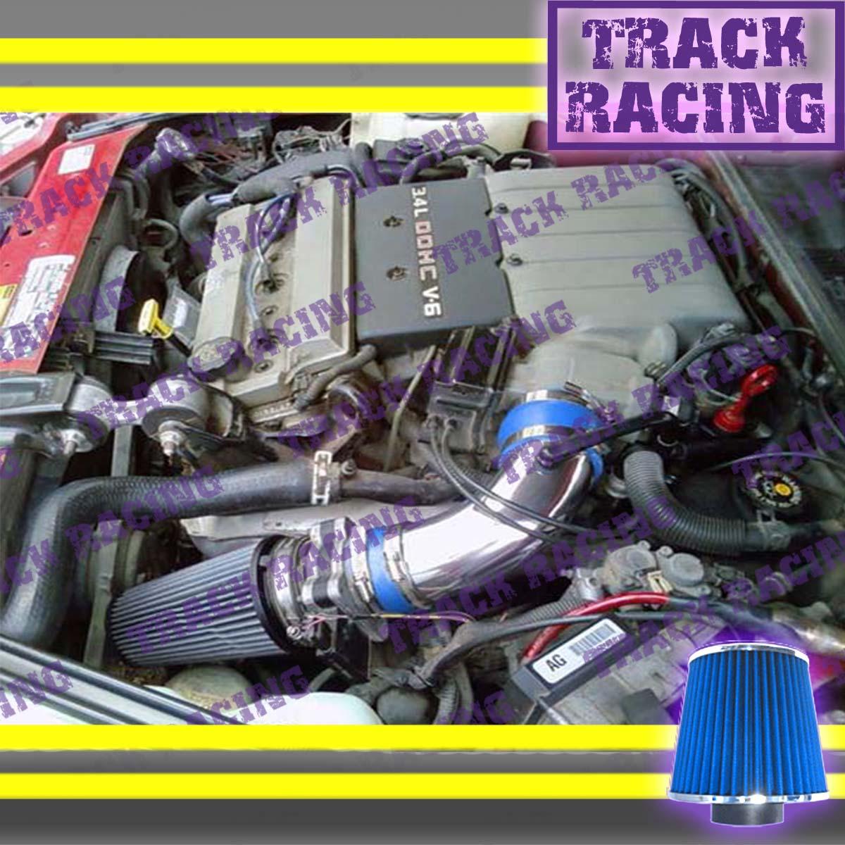 1995/95 CHEVY CHEVROLET MONTE CARLO Z34 3.4 3.4L V6 AIR