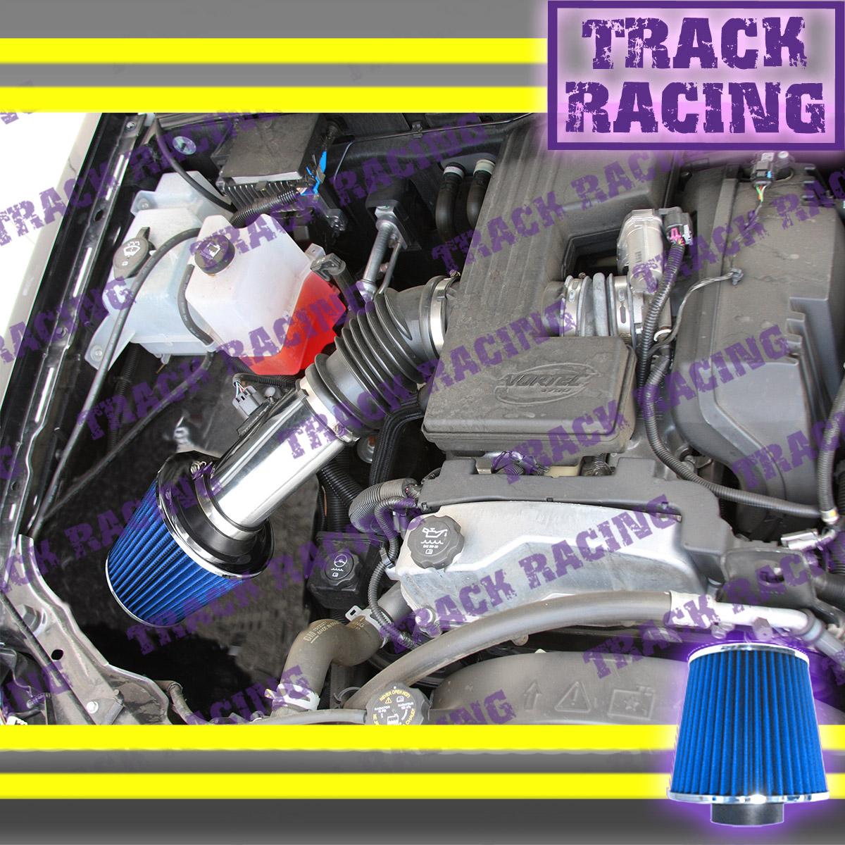 2007 Canyon  Hummer H3 2 9l Air Intake