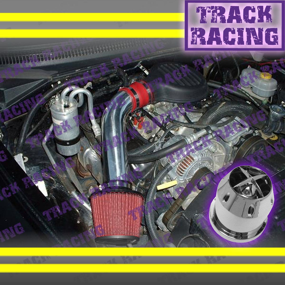 Dg Red on 2002 Dodge Dakota Throttle Body