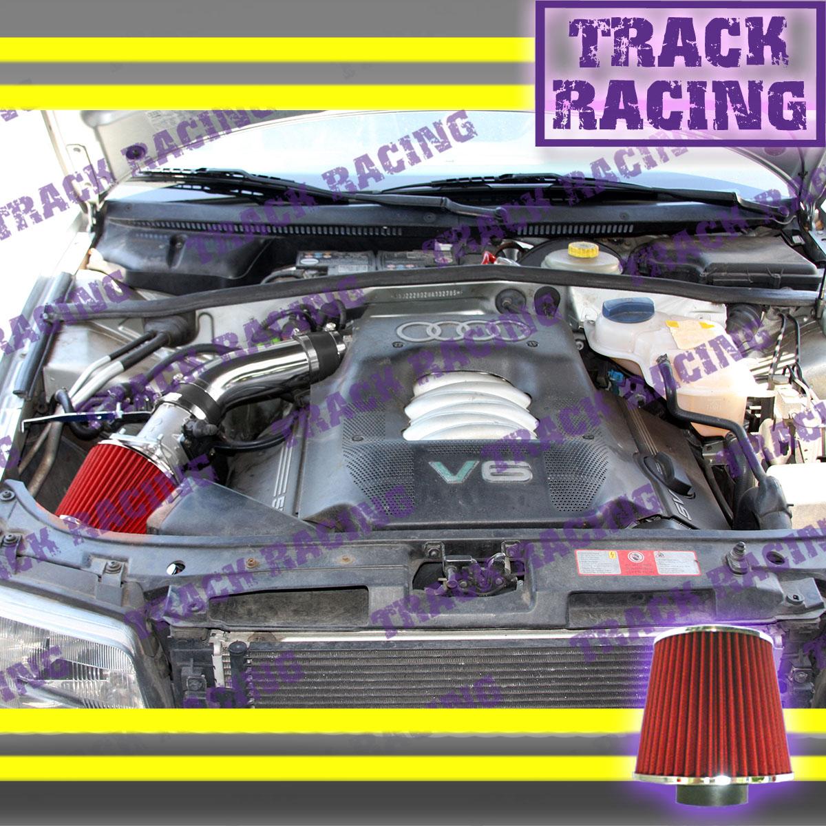 94 95 96 97 98 99 00 01 Audi A4 A6 Cabriolet 2 8l V6 Air