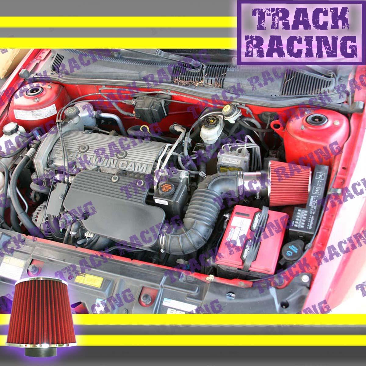 1996 Chevrolet Corsica Camshaft: 1996 CHEVY BERETTA/CHEVROLET CORSICA 3.1L V6 AIR INTAKE